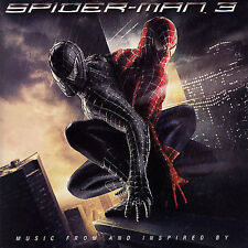 Spider-Man 3 SDTK SNOW PATROL THE KILLERS FLAMING LIPS YEAH YEAH YEAS JET [CD]