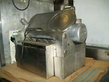 """Meat Slicer With Carriagecomplete, Auto, 12"""" Blade, More , 900 Idtems On E Bay"""