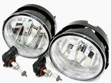 Driving Fog Light Lamps w/2 LightBulbs One Pair For 2007 Ranger 2008 Expedition