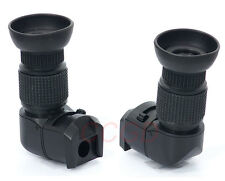 1x-3.3x Right Angle Viewfinder for Nikon D7000 D90 D5000 D3100 Rebel T1i T2i T3i