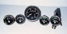 Massey Ferguson Gauge Kit and Tachometer -MF35,MF50,MF65,MF135,MF150