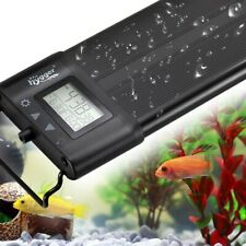 hygger Aquarium Programmable LED Light, Full Spectrum Plant Fish Tank Light Exte