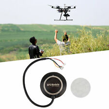CRIUS NEO-GPS & MAG V2 NEO-7M GPS Module w/Compass for APM Pixhawk PX4 Flight LE