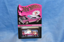 Hot Wheels RLC 2017 Pink Mustang Boss Hoss Party Car Convention Redline