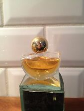 Vintage Avon Brocade Cologne .5 Fl. Oz Mini