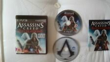 Assassins Creed Revelations PS3 game