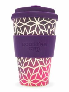 Stargrape Coffee Cup 400ml (Ecoffee Cup)