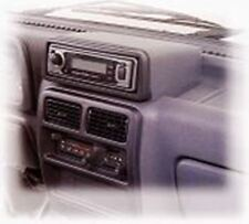 Radiokonsole Daihatsu Hijet oder Piaggio Porter bis Baujahr 2007 für LHD