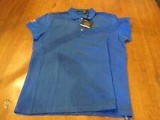 Womens Ralph Lauren Rlx Golf Shirt, Nwt, L