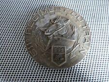 ancienne médaille 511 eme régiment du train