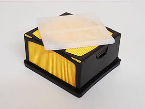 Husqvarna Air Filter Service Kit Contains Screen, Paper Suits K760 Disc Cutter