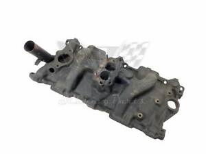 1958-1963 Chevy V8 283 170-195HP 2bbl Intake Manifold #3746826 USED