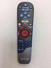 Polycom 2201-50031-001 SWP-2838WS-POL Remote Control Italian  - No Battery