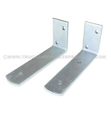 Trailer Mudguard Bracket - Small - Pack of Two - Trailer - Horsebox