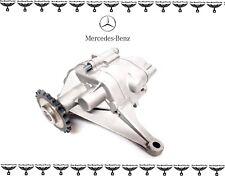 Mercedes OM646 2.2 CDI OIL PUMP FITS: CLK - SPRINTER - VIANO - VITO - VAICO