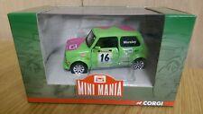 Corgi Mini Miglia Racing - Andrew Worsley CC82277