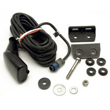 Lowrance 106-77 Hst-Dfsbl Dual Frequency Transom Mount Transducer