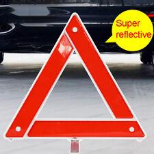 Eg _ Fj- Auto Hazard Reflektierende Warnschild Klappbar Dreieck Pannen