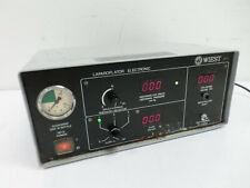 Wiest Stryker Laparoflator Electronic 3500 Insufflator W1 03500 A2