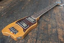 EKO ITALY BRANDONI CUSTOM TRAVEL ELECTRIC BASS GUITAR