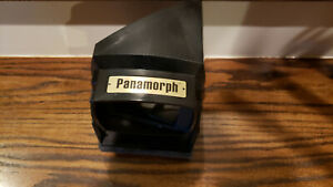 Panamorph Cinevista Anamorphic Lens for Home Theater Projector Perfect Condition
