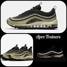 c90679d07b7 Nike Air Max 97 BG Escudo Para Mujer Niñas Zapatillas Uk Size 6 EUR 39