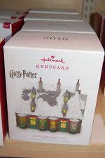 Hallmark 2018 Harry Potter Honeydukes Sweet Shop Movie Ornament Honey Dukes