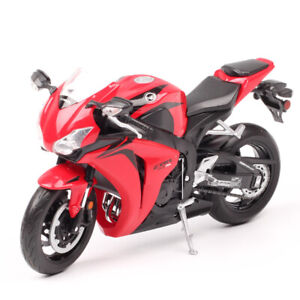 1/10 scale Welly Honda CBR1000RR CBR Fireblade motorcycle die-cast toy bicycle
