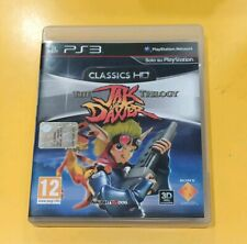The Jak and Daxter Trilogy GIOCO PS3 VERSIONE ITALIANA