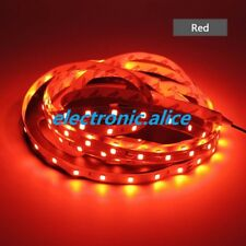 1X 5M LED Strip light 16ft Waterproof Garland SMD 2835 Flexible DC 12V 300Led