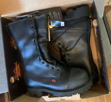 Thorogood Structural Firefighting Hellfire Boots 5M