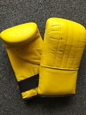 Super Bag Gloves Leather