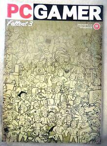67490 Issue 194 PC Gamer Magazine 2008