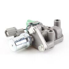 VTEC Solenoid Spool Valve w/ Gasket 15810-P2R-A01 For Honda Civic D16Y8 1.6L