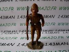 SOLDAT plomb HACHETTE 1/32 : WW1 guerre 14/18 n°6 Soldat Turque 1915