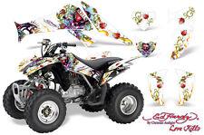 Honda TRX 250 AMR Racing Graphics Sticker Kits TRX250 05-16 Quad ATV Decals EDLK