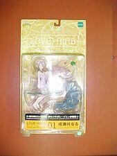 Love Hina Action Figure Naru Narusegawa Cworks Kaiyodo Skyluv Project 1