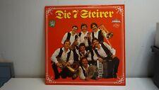 Die 7 Steirer Heut is was los   LP Tyrolis
