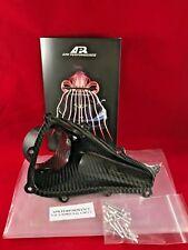 APR Performance Carbon Fiber NACA Brake Cooling Air Duct Type 1 Universal Single