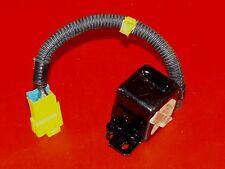 NOS GM 90-92 Chevrolet Pontiac Camaro Firebird Trans Am air bag sensor 16088841