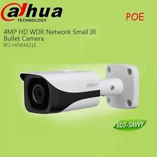 Dahua  IPC-HFW4431E-S 4MP Full HD WDR Small IR Bullet Camera IP67 POE IP Camera