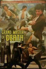 Grand Master of Death - Shaw Brothers - Remastered English Version