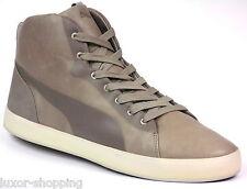PUMA Urban Glide Hussein Chalayan UVP_190€ Leder Gr.43 NEU Herren Sneaker Schuhe