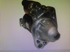 ACURA RSX TYPE S W/6 SPEED 2002-2006 NEW STARTER HONDA CIVIC Si 2.0L 2002-2005