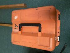 Used Geodemeter Case