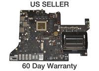 "Apple iMac AIO 27"" A1419 Late 2013 ME088LL/A Logic Board s1155 661-7517"