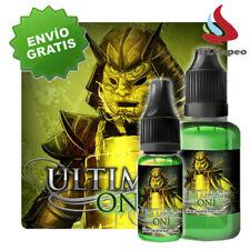 Aromas A&L Ultimate Oni 30ml - Opciones: Base 200 ml - NIcokits ( Aroma Vapeo )