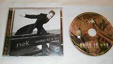 NEK ENTRE TU Y YO CD WEA 1998 GERMAN EDITION CANTA EN ESPAÑOL DIFICIL