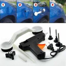 Car Body Paintless Hail Dent Ding Repair Remover Puller Removal Tool Kit EU New
