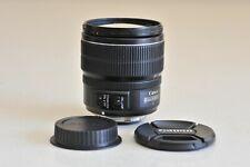 Canon EF-S 15-85mm f/3.5-5.6 IS USM Lens, EF-mount